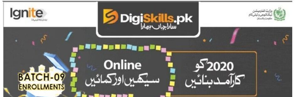 Digiskills Training Program