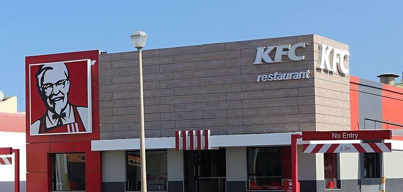 KFC NUMBER