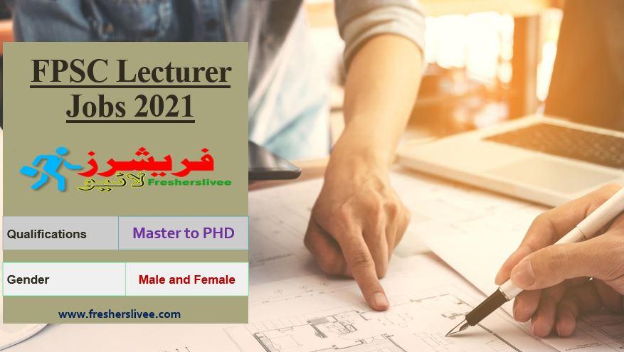 Lecturer Jobs