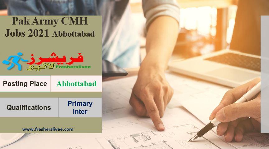 CMH jobs