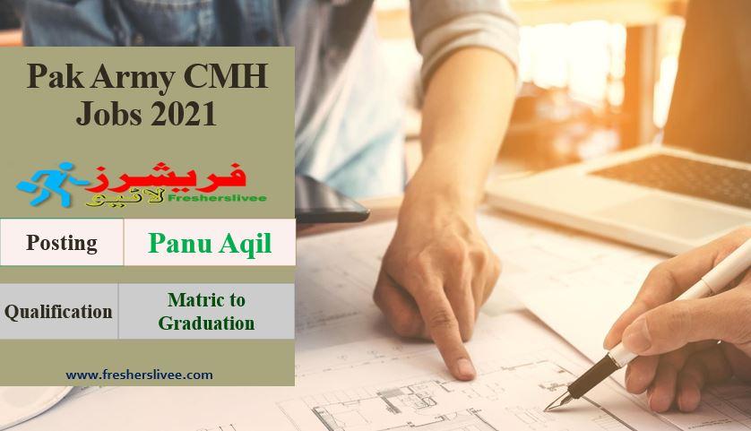 Jobs In CMH