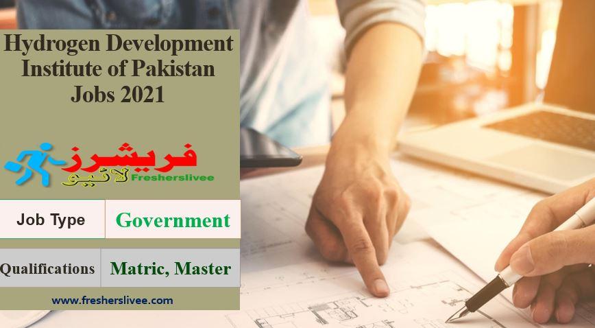 Islamabad Jobs 2021