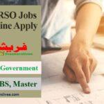 SRSO Jobs
