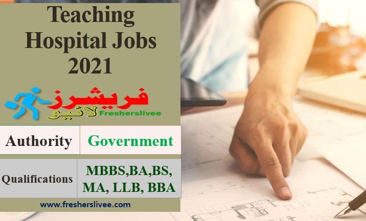 KPK Govt Jobs