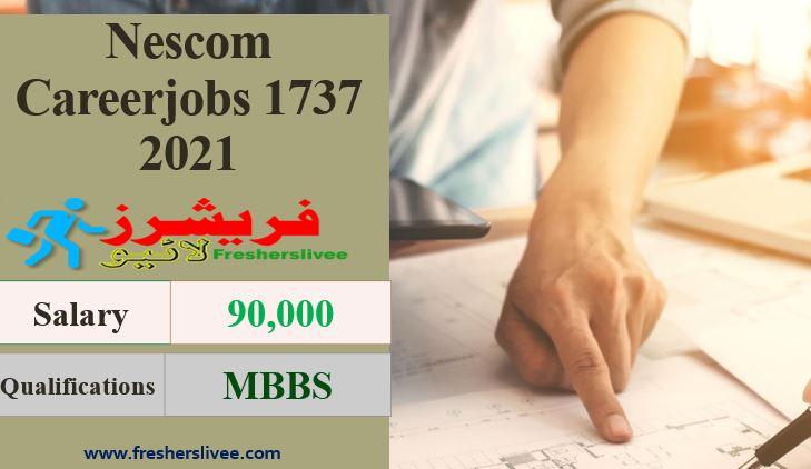 Nescom Jobs