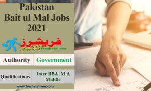 Govt Jobs In Karachi