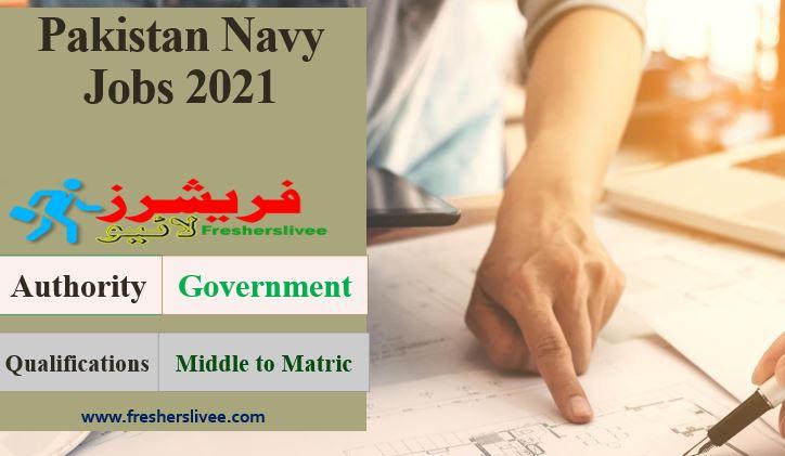 Navy Jobs 2021