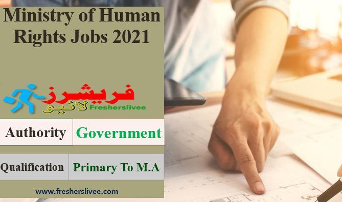 Islamabad Govt Jobs