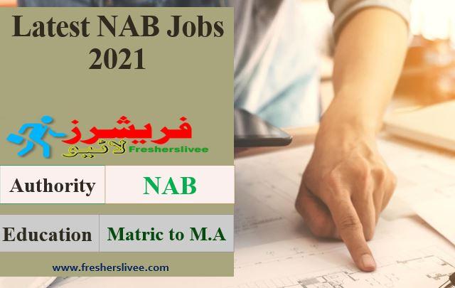 Nab Jobs