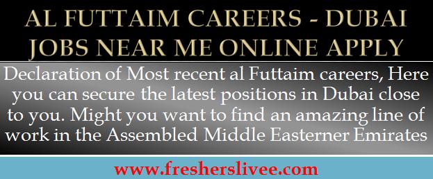 Al Futtaim Careers