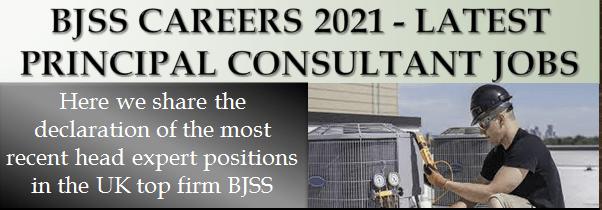 BJSS Careers