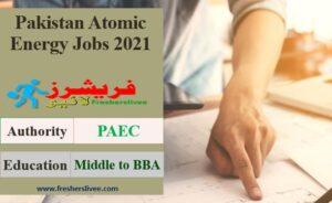 Atomic Jobs 2021